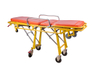 HS-D005 Patient transfer aluminum alloy ambulance stretcher