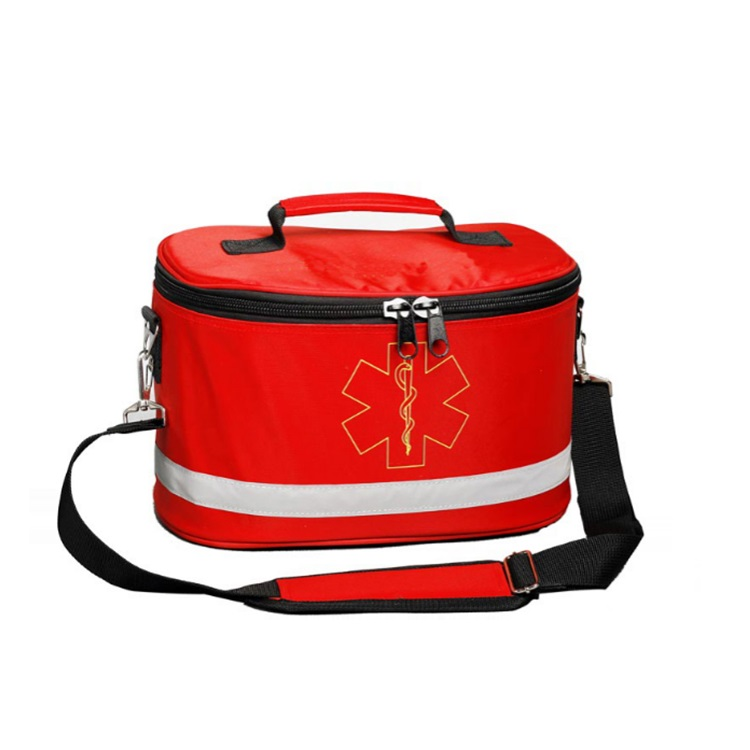 HS-O001 Outdoor portable emergency medical first aid bag