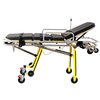 HS-D016 Aluminum Alloy Emergency Ambulance Stretcher