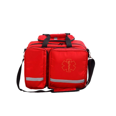 HS-O004 Waterproof trauma home use first aid backpack bag