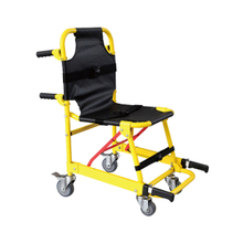 HS-C006 foldable stair stretcher