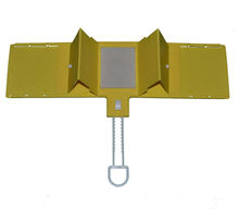 HS-L014 Disposable head immobilizer block