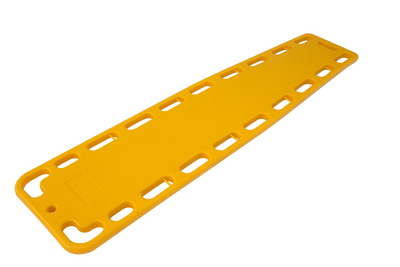 HS-A002 plastic first aid rescue spinal board