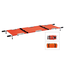HS-B017 china factory 4 fold stretcher