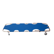 HS-B001 Emergency rescue folding stretcher